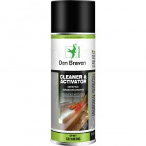 Zwaluw Cleaner & Activator Spray